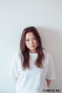 Shimura Rena - Poster / Capa / Cartaz - Oficial 1