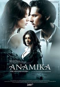 Anamika: The Untold Story - Poster / Capa / Cartaz - Oficial 1