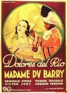 Madame Du Barry (Madame Du Barry)