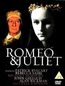 Romeo & Juliet - Poster / Capa / Cartaz - Oficial 1