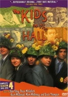 The Kids in the Hall (4ª Temporada) (The Kids in the Hall (Season 4))