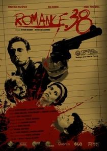 Romance.38 - Poster / Capa / Cartaz - Oficial 1