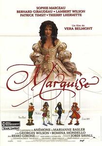 Marquise - Poster / Capa / Cartaz - Oficial 3