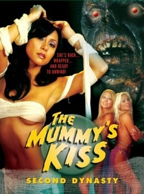 The Mummy's Kiss: 2nd Dynasty - Poster / Capa / Cartaz - Oficial 2