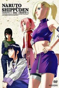 Naruto Shippuden (5ª Temporada) - Poster / Capa / Cartaz - Oficial 5