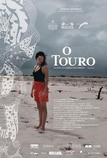O Touro - Poster / Capa / Cartaz - Oficial 1