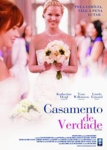 Casamento de Verdade - Poster / Capa / Cartaz - Oficial 3