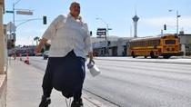 O homem com o maior testiculo do mundo - Poster / Capa / Cartaz - Oficial 1