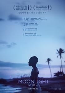 Moonlight: Sob a Luz do Luar - Poster / Capa / Cartaz - Oficial 7