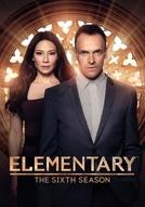 Elementar (6ª Temporada) (Elementary (Season 6))