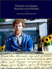 Van Gogh: Pintando com Palavras - Poster / Capa / Cartaz - Oficial 1