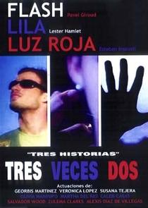 Três Vezes Dois - Poster / Capa / Cartaz - Oficial 1