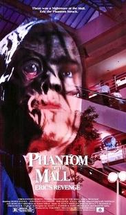 O Fantasma do Shopping - A Vingança - Poster / Capa / Cartaz - Oficial 3