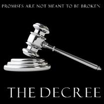 The Decree  - Poster / Capa / Cartaz - Oficial 1
