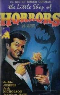 A Pequena Loja dos Horrores - Poster / Capa / Cartaz - Oficial 6