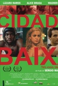 Cidade Baixa - Poster / Capa / Cartaz - Oficial 4