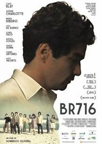 Barata Ribeiro, 716 - Poster / Capa / Cartaz - Oficial 2