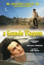 A Grande Viagem - Poster / Capa / Cartaz - Oficial 2