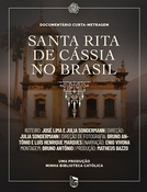Santa Rita de Cássia no Brasil (Santa Rita de Cássia no Brasil)