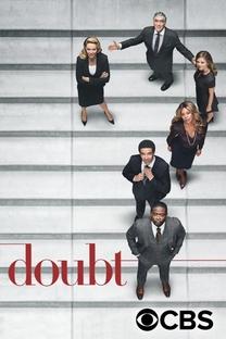 Doubt (1ª Temporada) - Poster / Capa / Cartaz - Oficial 1
