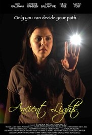 Ancient Lights  - Poster / Capa / Cartaz - Oficial 1