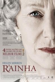A Rainha - Poster / Capa / Cartaz - Oficial 1