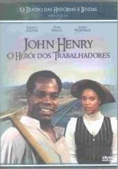 O Teatro das Historias e Lendas - O Herói dos Trabalhadores - Poster / Capa / Cartaz - Oficial 1