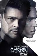 Almost Human (1ª temporada) (Almost Human)