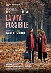 La vita possibile - Poster / Capa / Cartaz - Oficial 1
