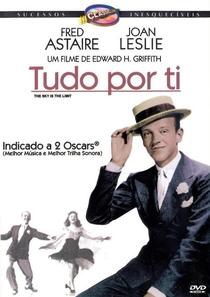 Tudo Por Ti - Poster / Capa / Cartaz - Oficial 2