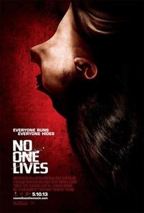 Ninguém Sobrevive - Poster / Capa / Cartaz - Oficial 1