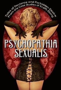 Psicopatias Sexuais - Poster / Capa / Cartaz - Oficial 1