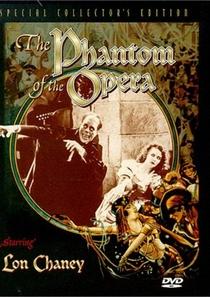 O Fantasma da Ópera - Poster / Capa / Cartaz - Oficial 6