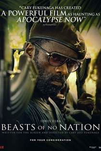 Beasts of No Nation - Poster / Capa / Cartaz - Oficial 11