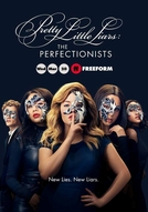 Pretty Little Liars: The Perfectionists (1ª Temporada) (Pretty Little Liars: The Perfectionists (Season 1))