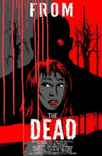 From the Dead - Poster / Capa / Cartaz - Oficial 1