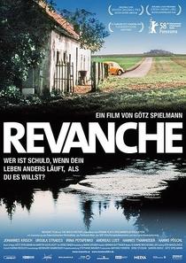 Revanche - Poster / Capa / Cartaz - Oficial 1