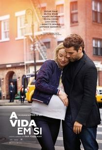 A Vida em Si - Poster / Capa / Cartaz - Oficial 5