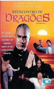 Reencontro de Dragões - Poster / Capa / Cartaz - Oficial 1