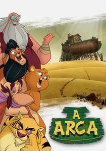 A Arca - Poster / Capa / Cartaz - Oficial 1