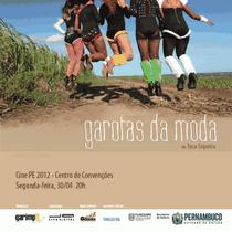 Garotas da Moda - Poster / Capa / Cartaz - Oficial 1