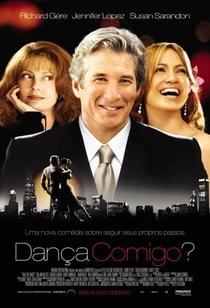 Dança Comigo? - Poster / Capa / Cartaz - Oficial 3