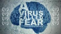 Um vírus chamado Medo - Poster / Capa / Cartaz - Oficial 1
