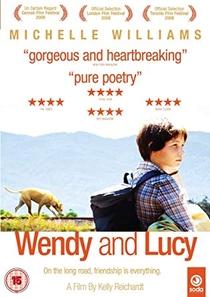 Wendy e Lucy - Poster / Capa / Cartaz - Oficial 9