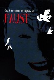 Faust - Poster / Capa / Cartaz - Oficial 3