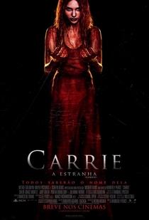 Carrie - A Estranha - Poster / Capa / Cartaz - Oficial 11