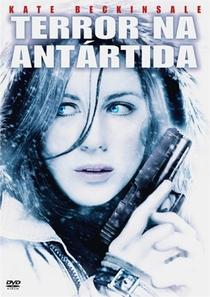 Terror na Antártida - Poster / Capa / Cartaz - Oficial 6