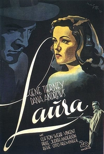 Laura - Poster / Capa / Cartaz - Oficial 6