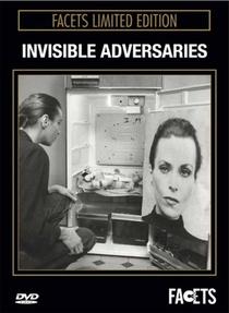 Invisible Adversaries - Poster / Capa / Cartaz - Oficial 1