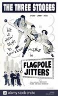 Hipnotizados azarados (Flagpole jitters)
